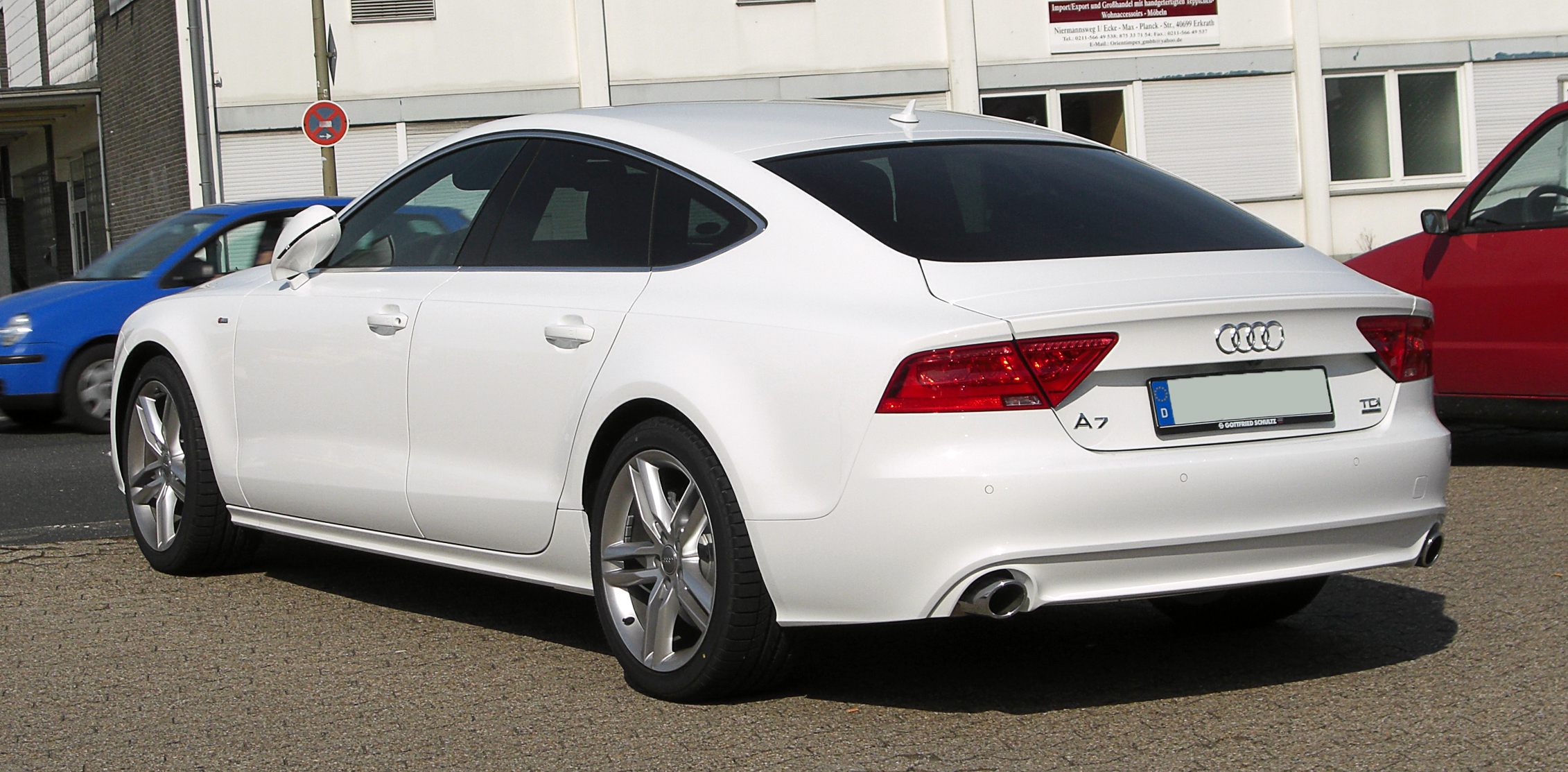 Used AUDI A5 2010 cars for sale on Auto Trader