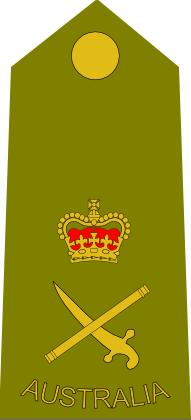Australian-Army-LT GEN-Shoulder