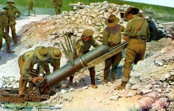 9 45-inch Heavy Mortar - Wikipedia