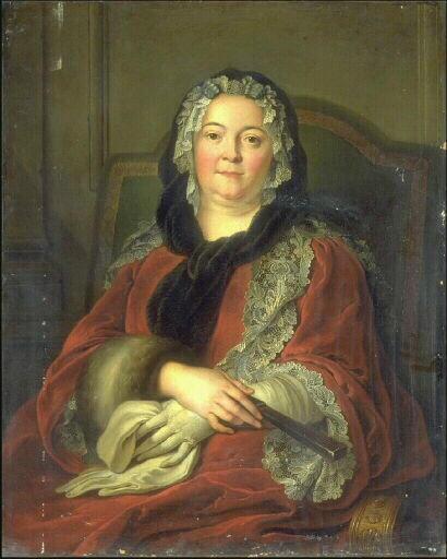 Claudine Guérin de Tencin — Wikipédia