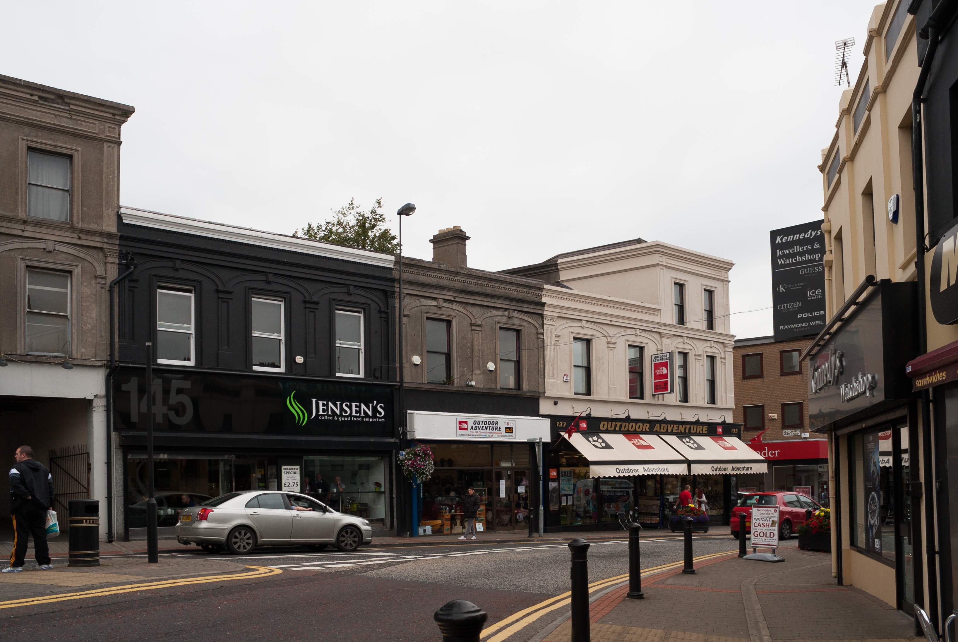 Ballymena United Kingdom  City pictures : ballymena, Ballymena, United Kingdom What happens in ballymena right ...