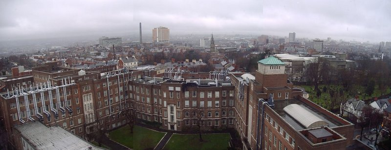 بلفاســـت الايرلنديـــــة Belfast_panorama_fro