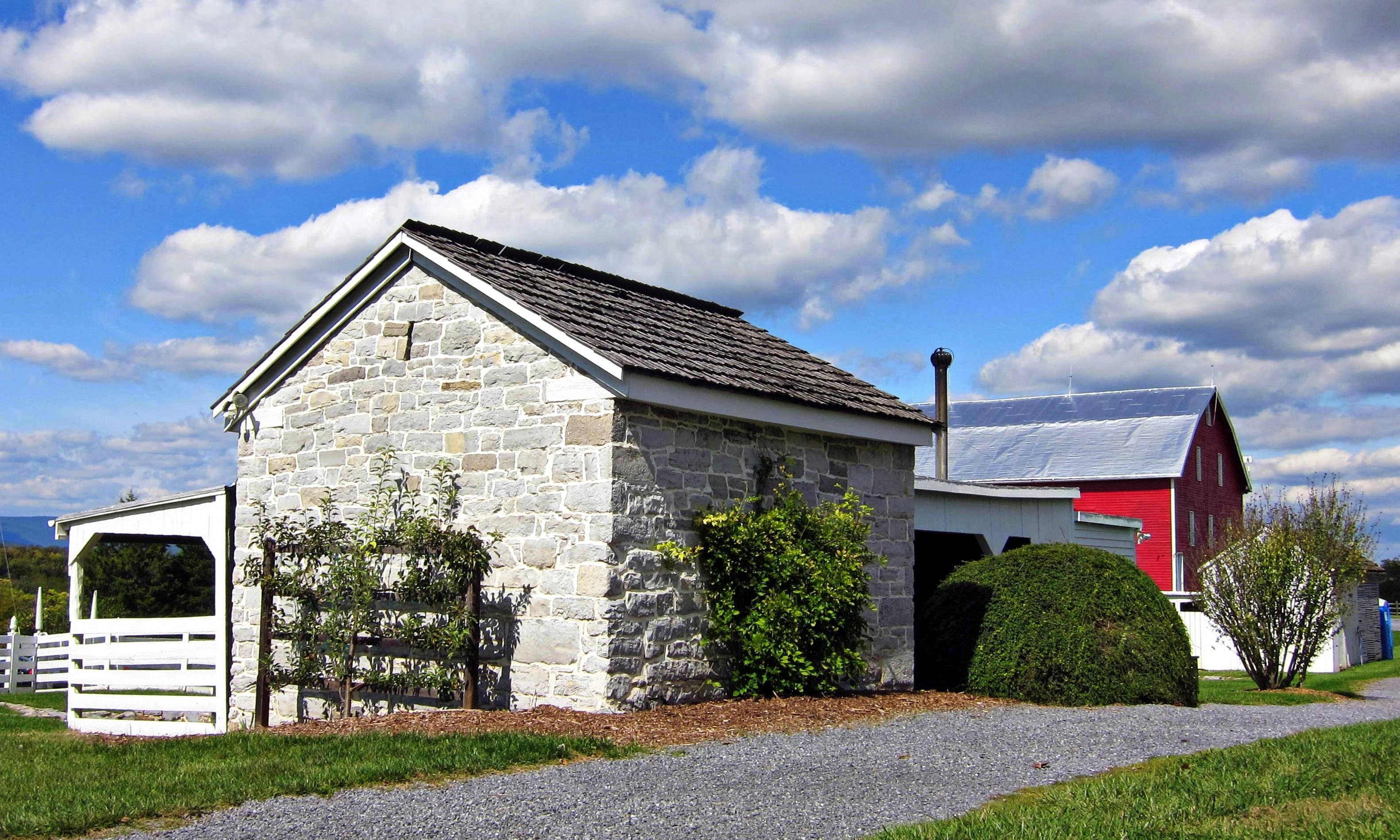File Belle Grove Barns Jpg Wikimedia Commons