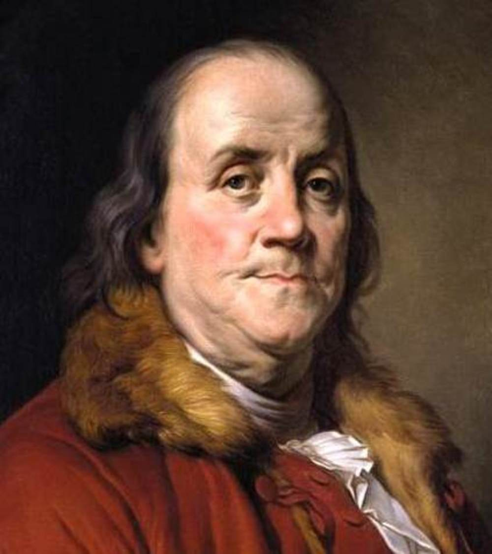 What Year Was Electricity Discovered By Ben Franklin
