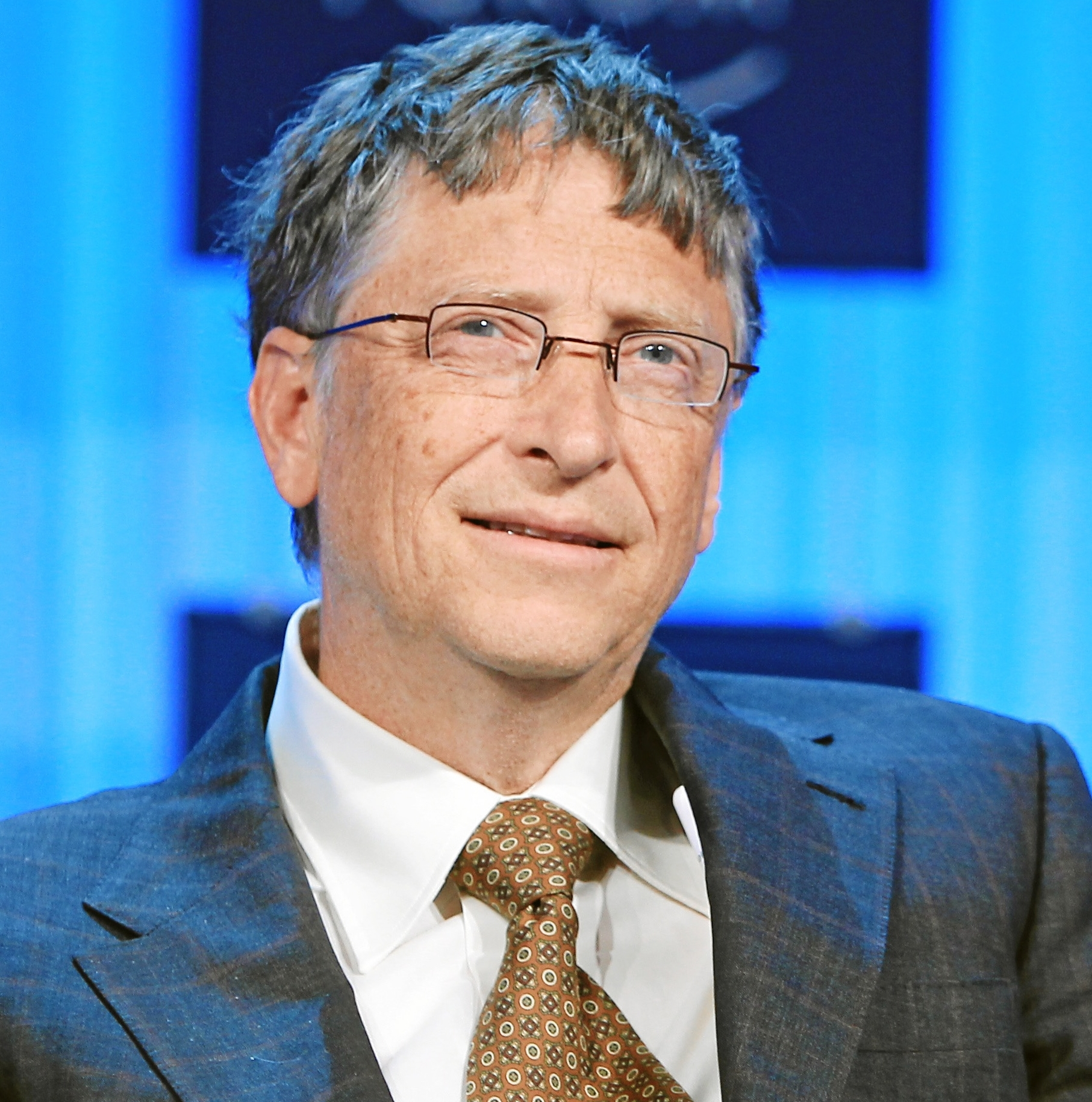 Bill Gates has donated $28 billion in the last 10 years and saved