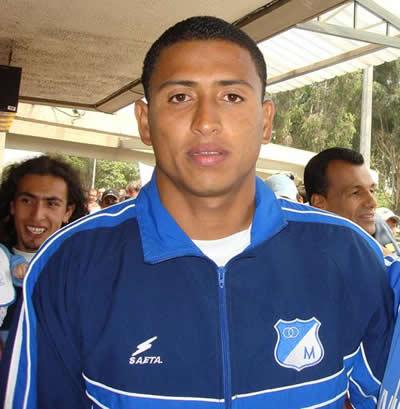 Eduardo Blandón