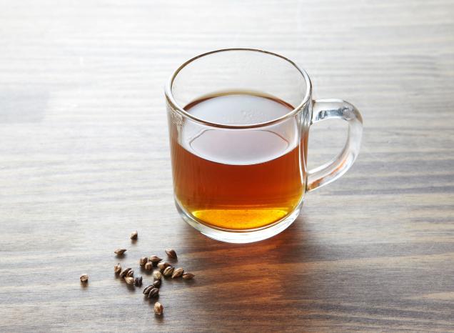 Hasil gambar untuk barley tea japan