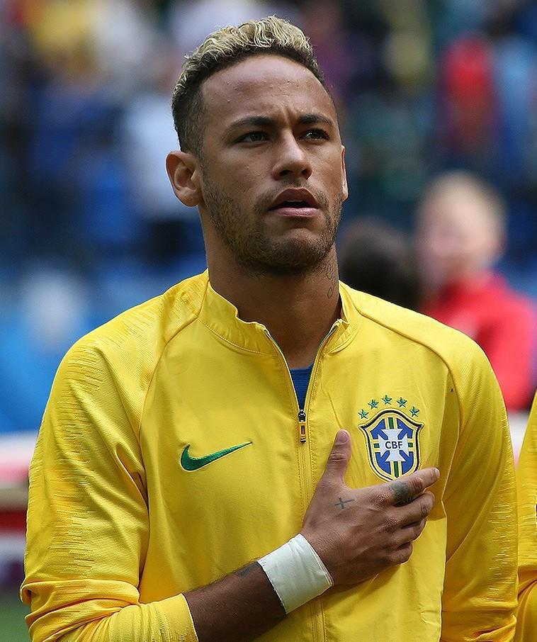 Neymar Wikipedia Wolna Encyklopedia