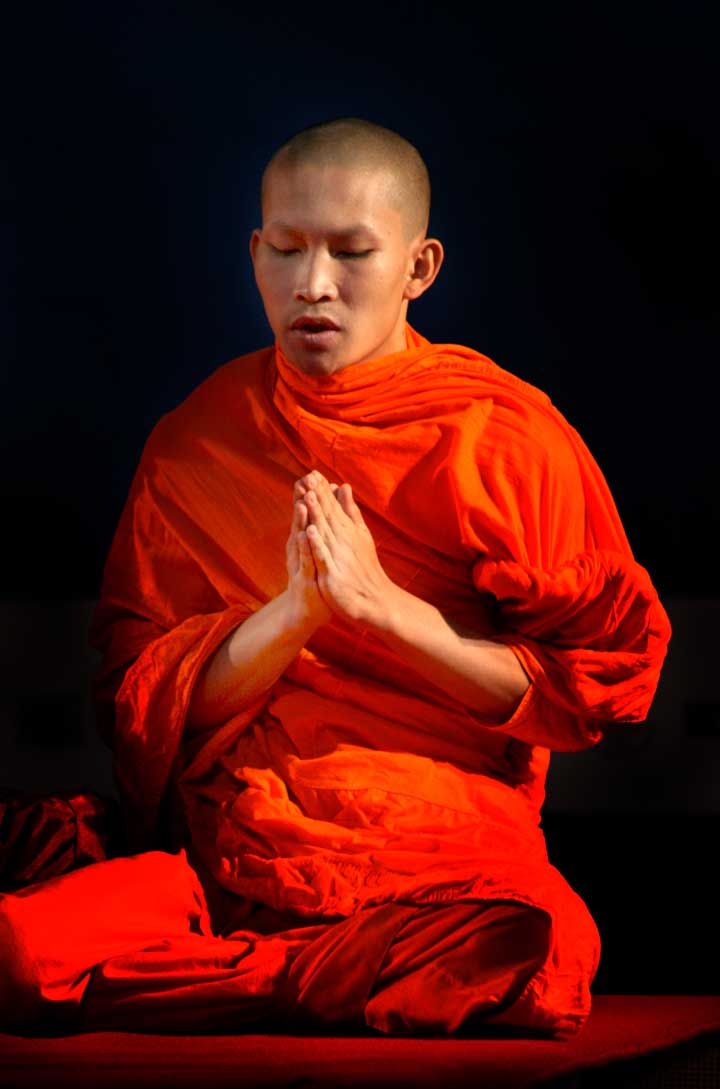 How to be a buddhist in the philippines