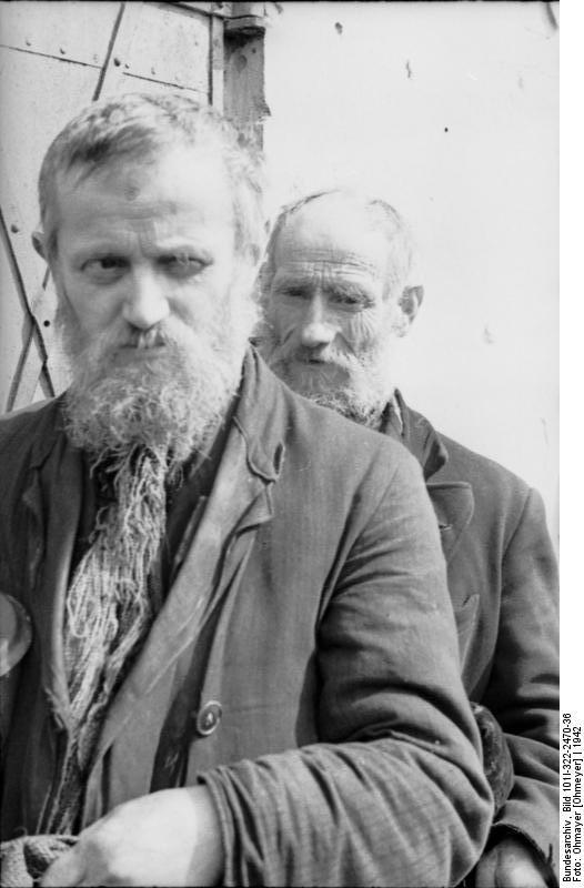 Männer alte drei alte