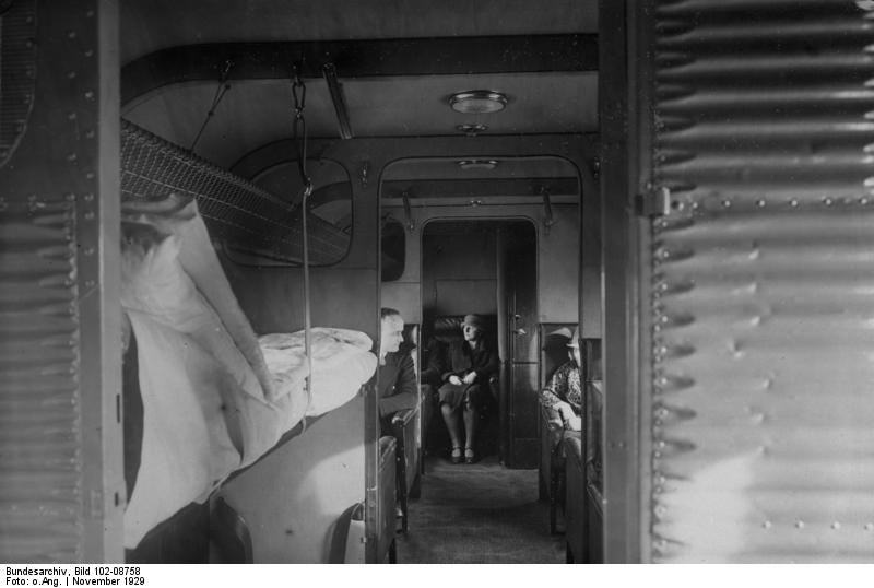 Junkers G.31, Bundesarchiv, Bild 102-08758 / Georg Pahl / CC-BY-SA 3.0 [CC BY-SA 3.0 de (https://creativecommons.org/licenses/by-sa/3.0/de/deed.en)], via Wikimedia Commons