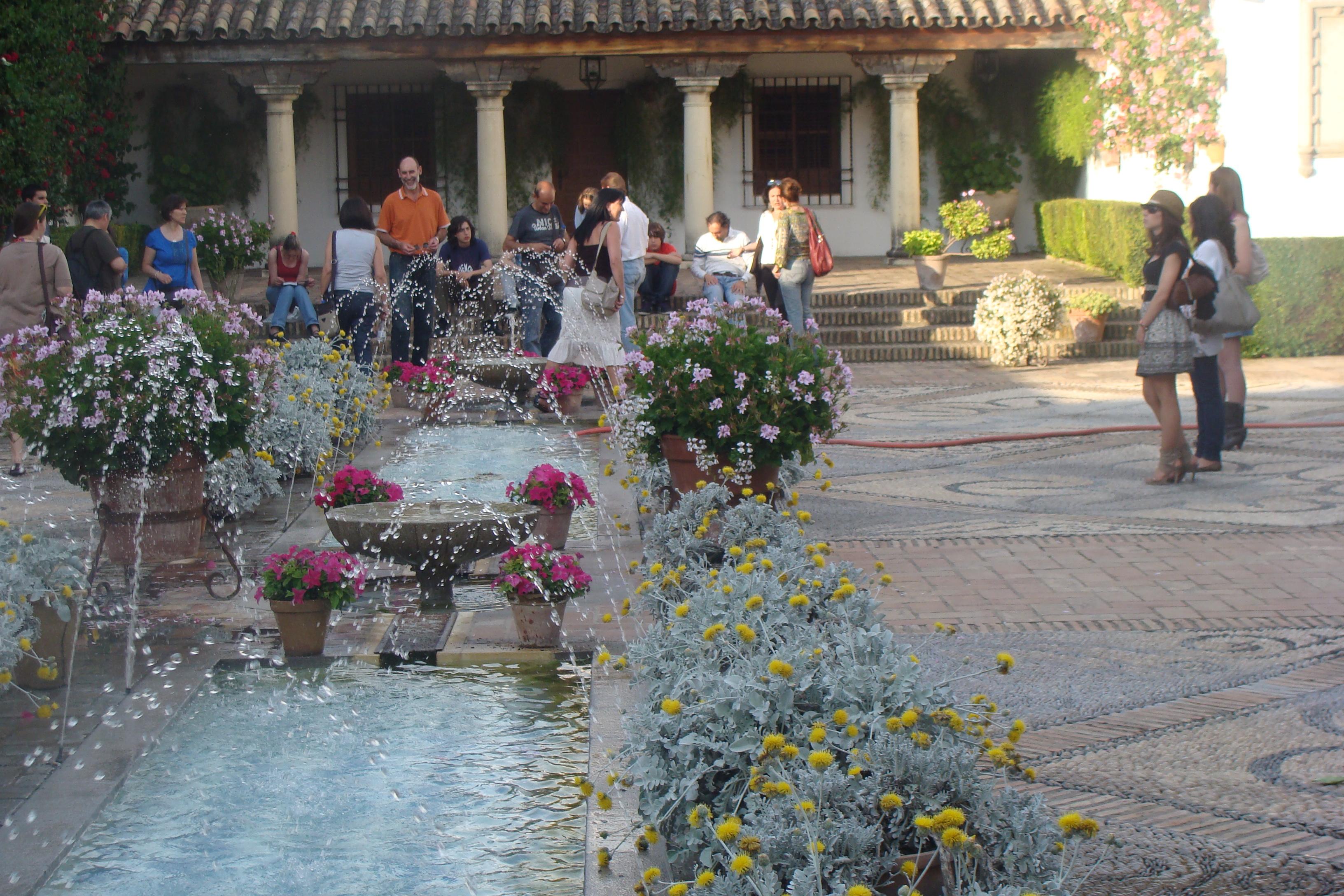 Attractive File:Córdoba, Festival De Los Patios
