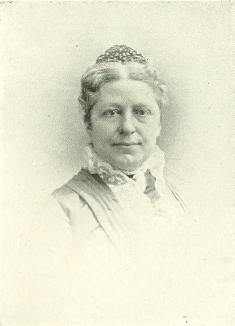 CHARLOTTE W. HAWES A woman of the century (page 373 crop).jpg