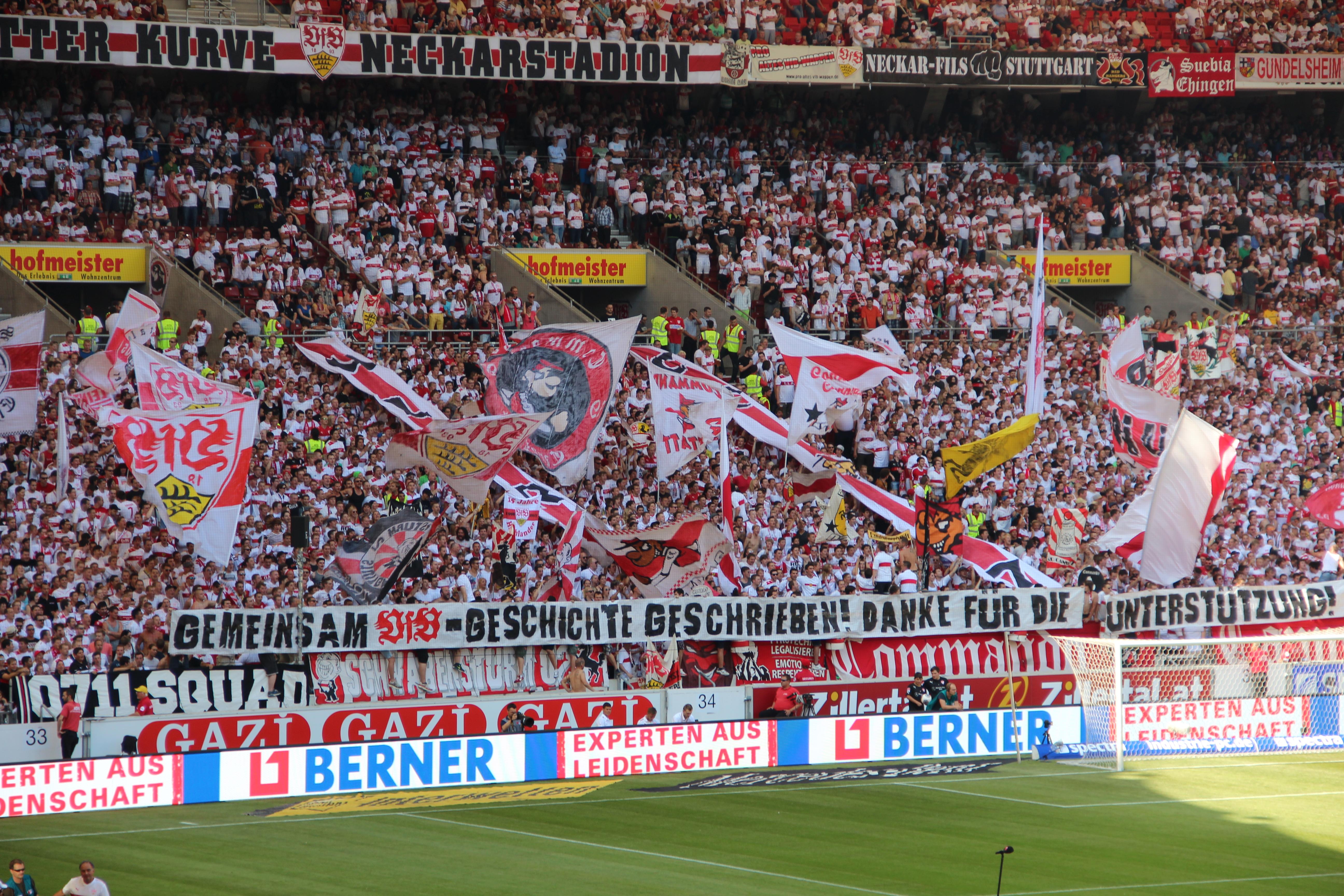 File:Cannstatter Kurve Stadion Stuttgart 2013.JPG