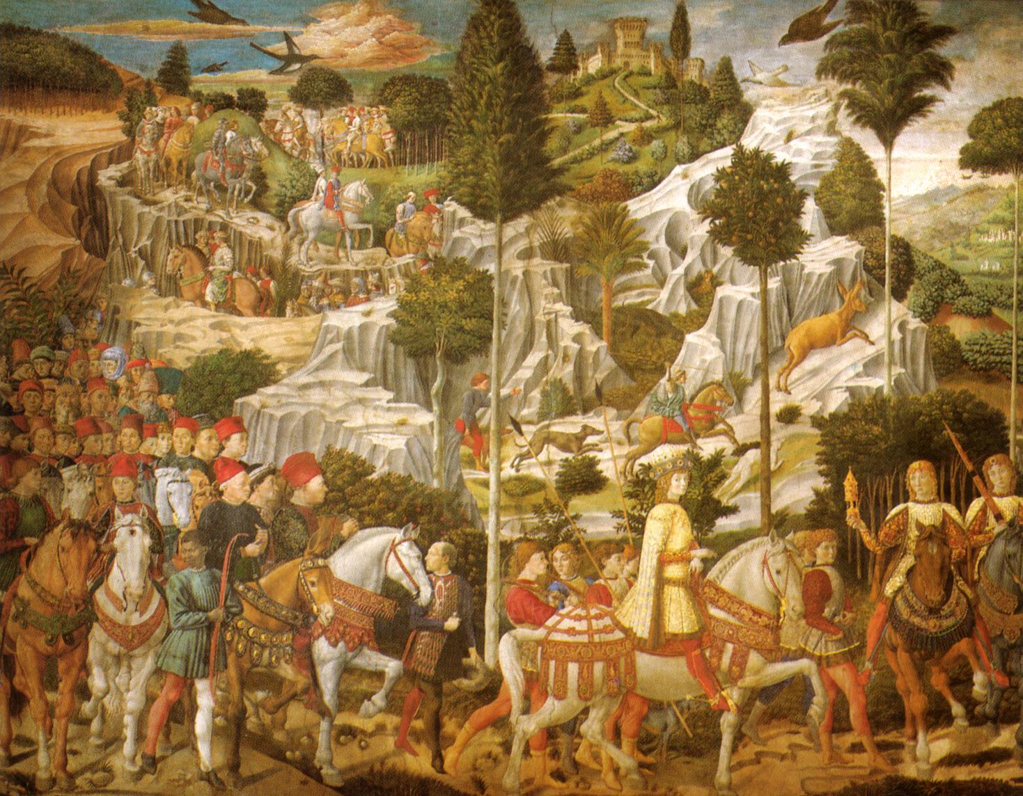7cdcfa66f6 Arte sotto Piero de' Medici[modifica | modifica wikitesto]