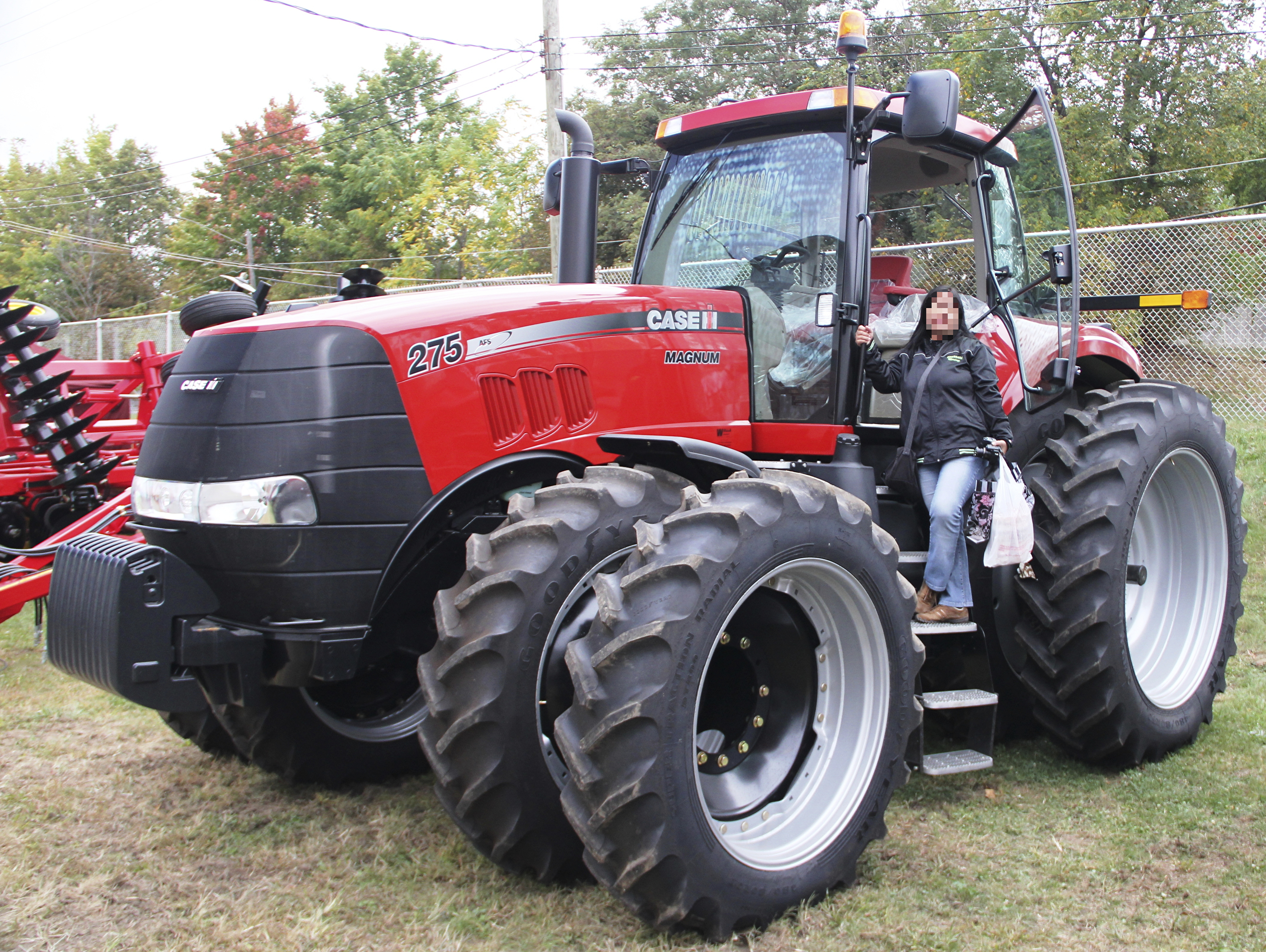 Image Result For Case Ih Tractor