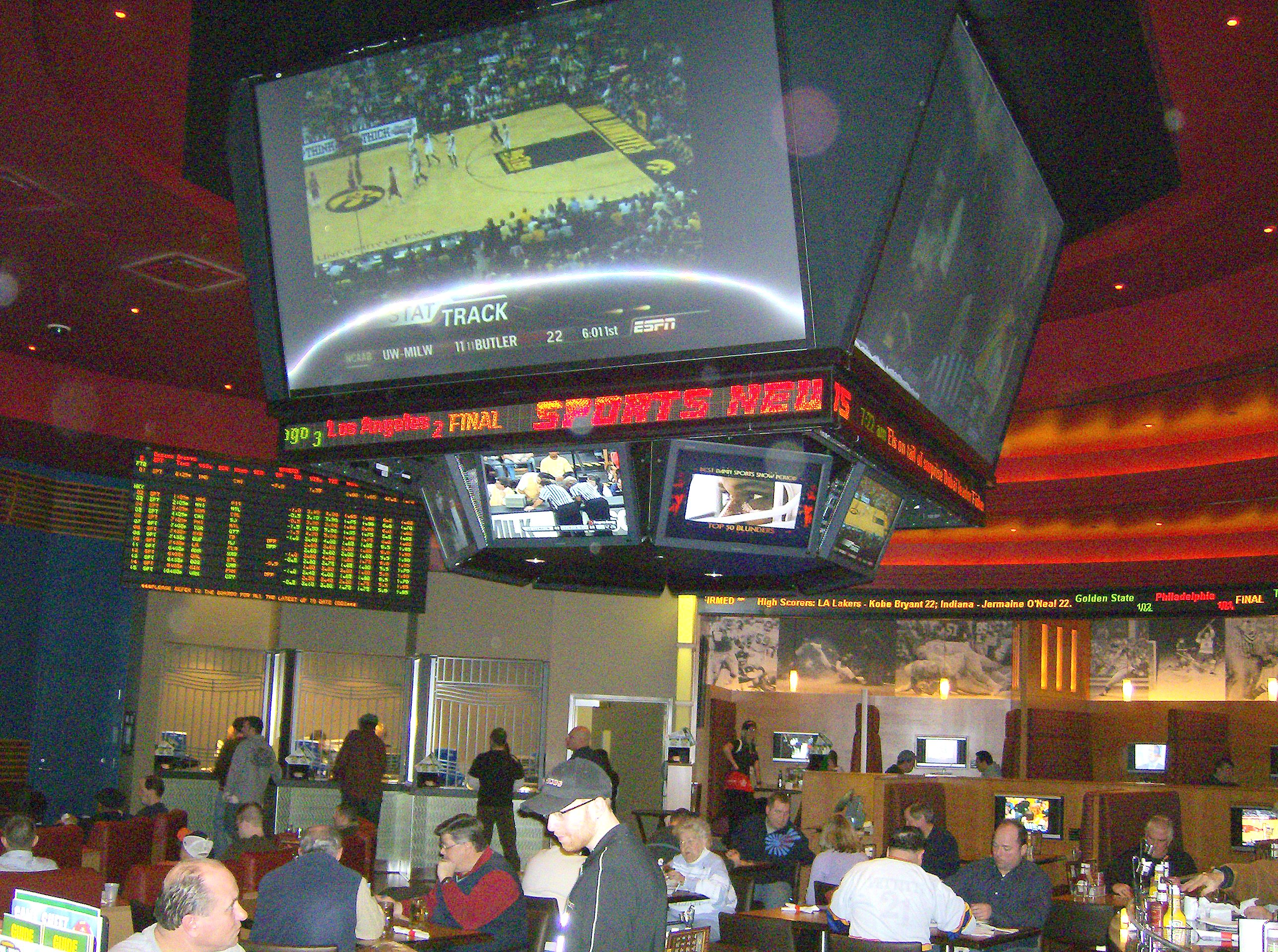 casino book wiki