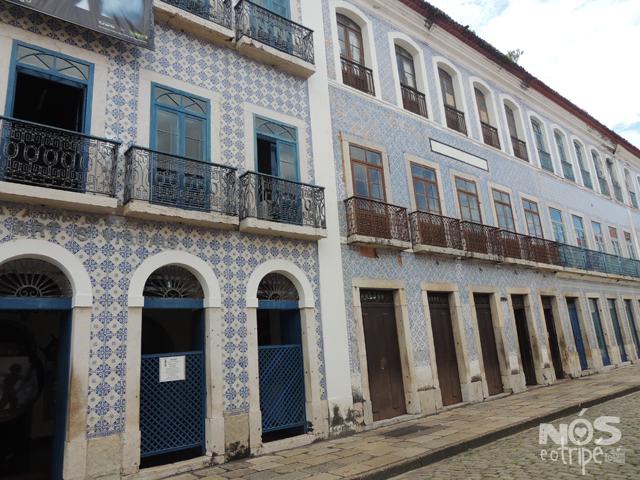Centro hist rico de s o lu s wikip dia a enciclop dia livre for Casa de los azulejos centro historico