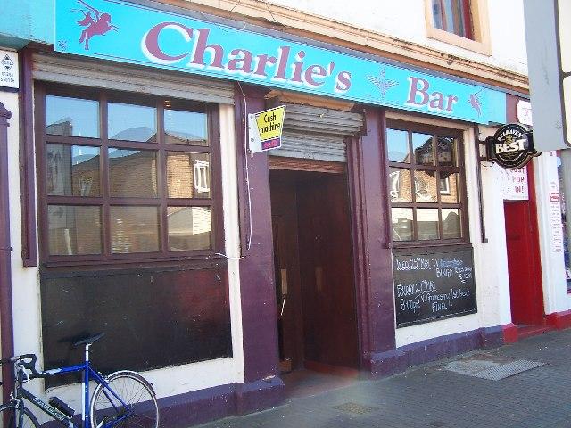 Charlie S Bar And Kitchen Brunch