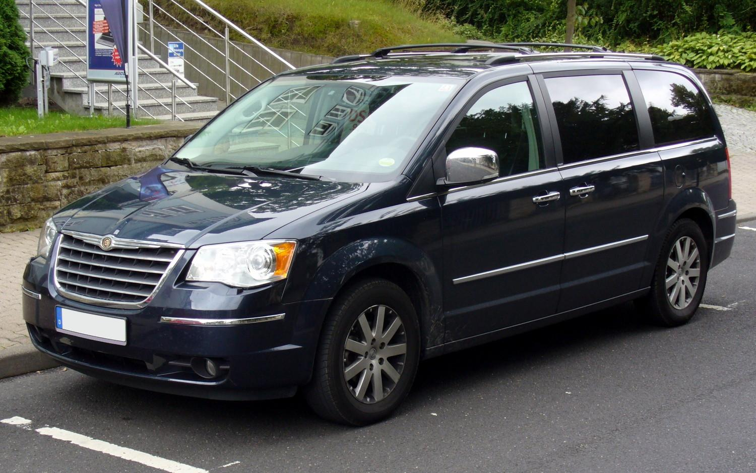 fichier chrysler grand voyager crd jpg wikip dia. Black Bedroom Furniture Sets. Home Design Ideas