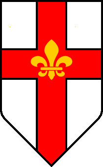 Coat of arms of Lincoln.png
