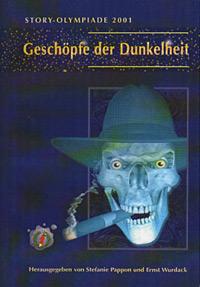 Cover:GeschdDunkelheit erstellt von Ernst Wurdack