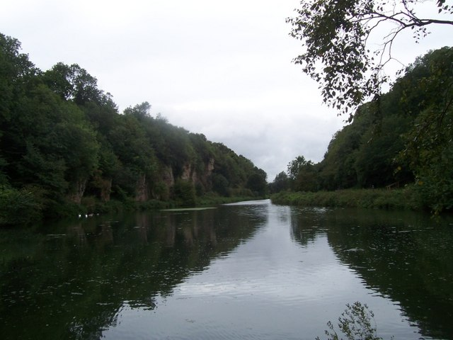 Creswell Crags - geograph.org.uk - 1392445