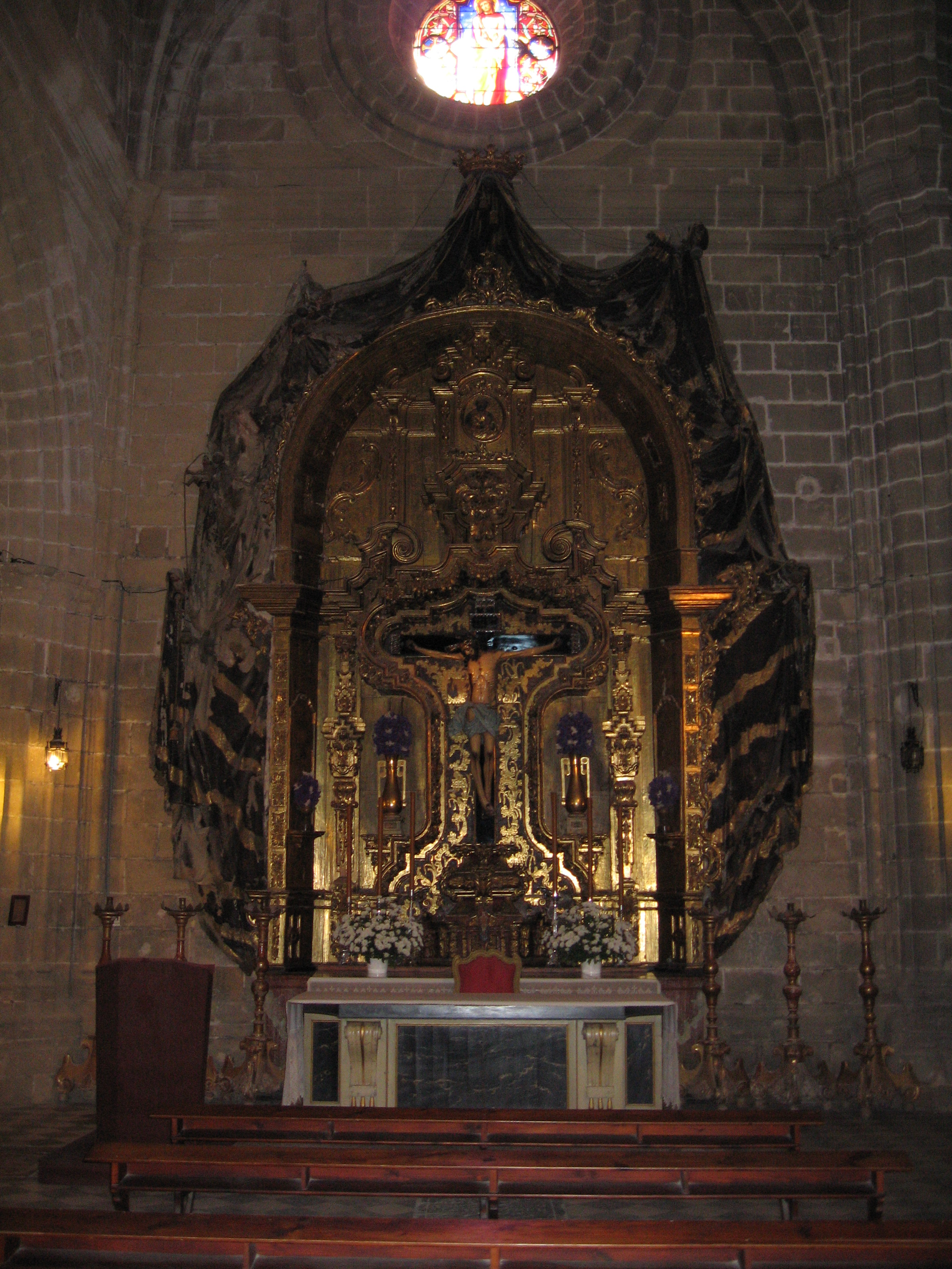 http://upload.wikimedia.org/wikipedia/commons/0/09/CristoVigaCatedralJerez.jpg