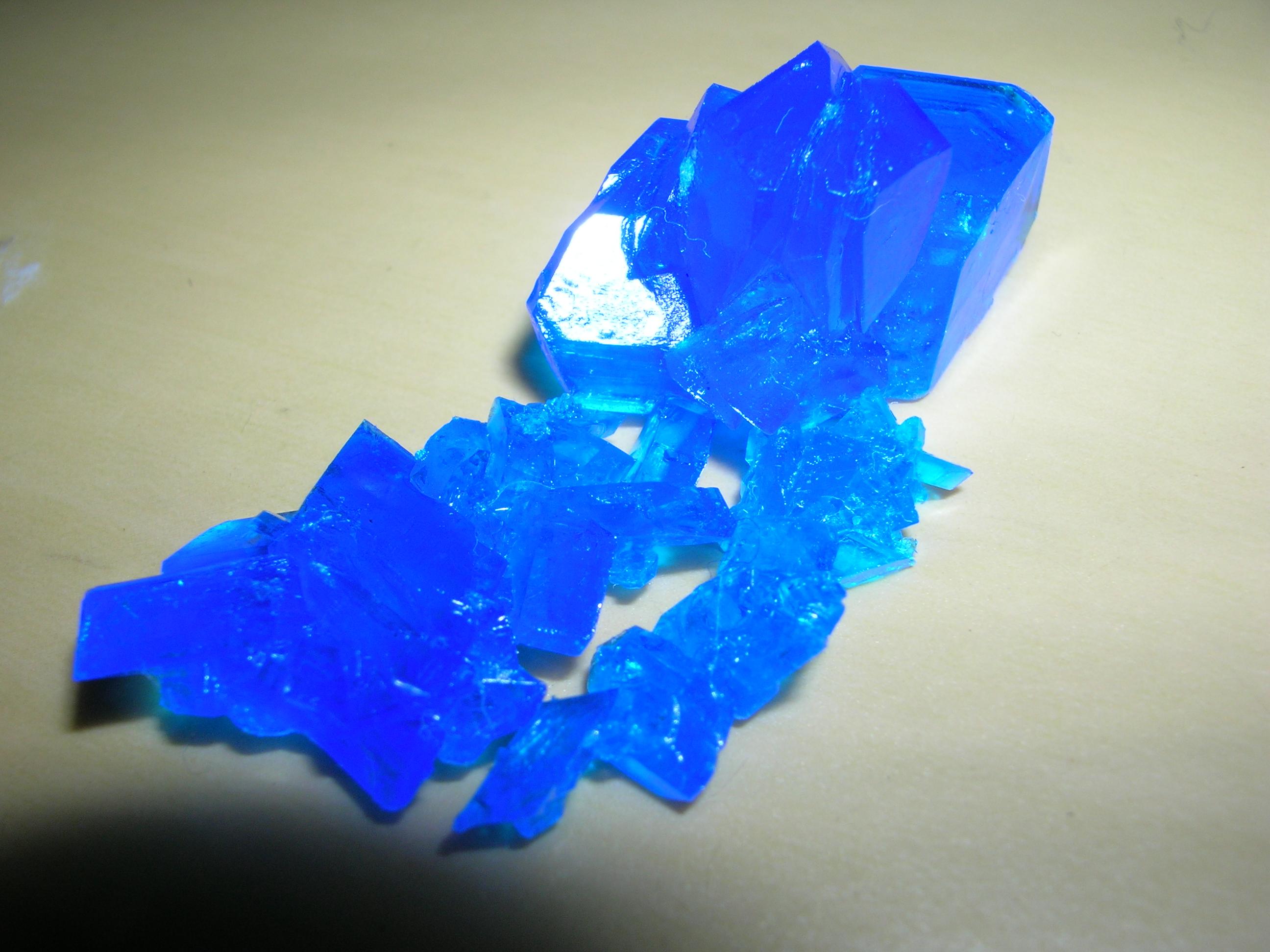 Kuparisulfaatti