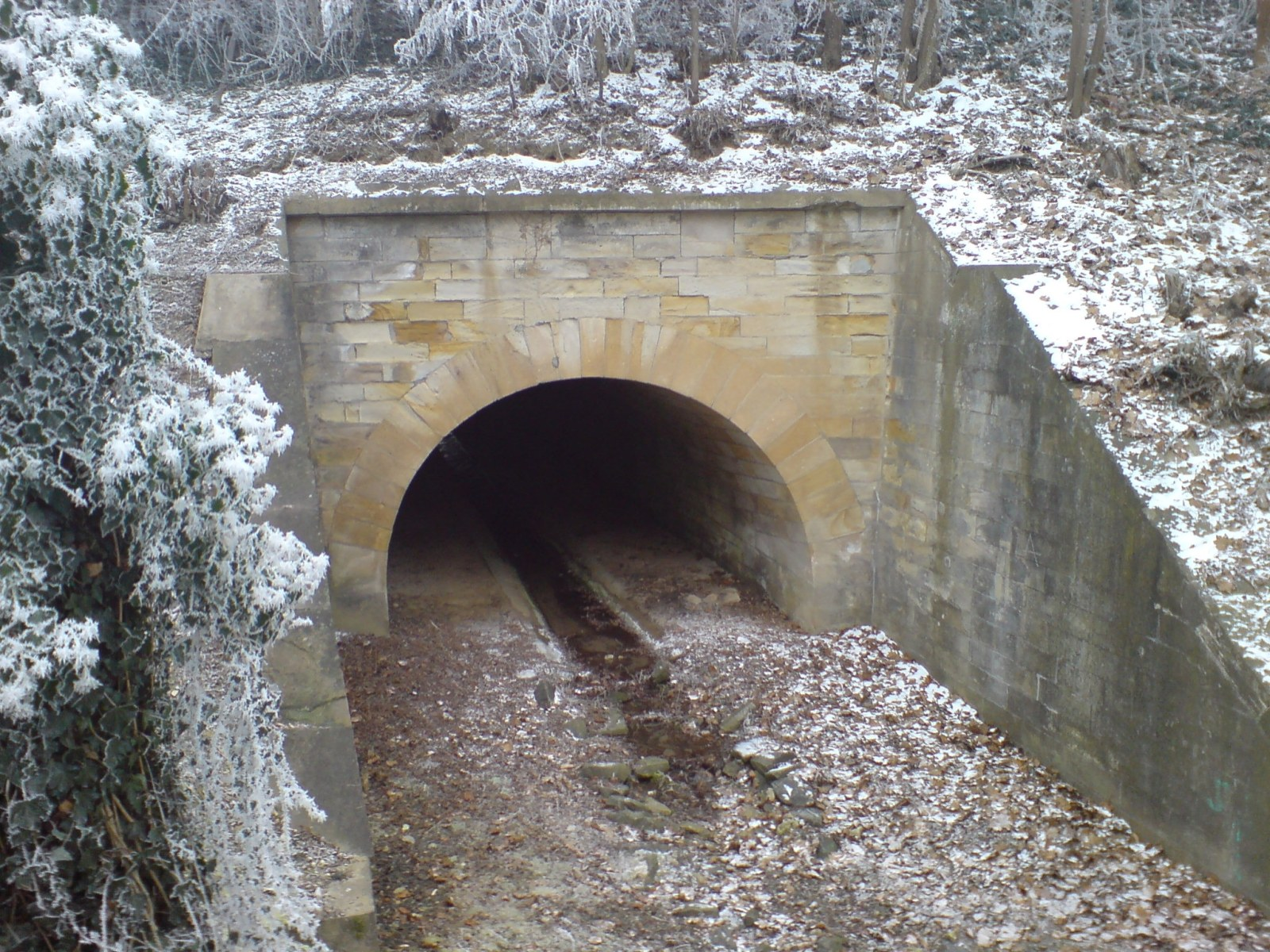 What do you know about culvert bridge in short? - Bayt com