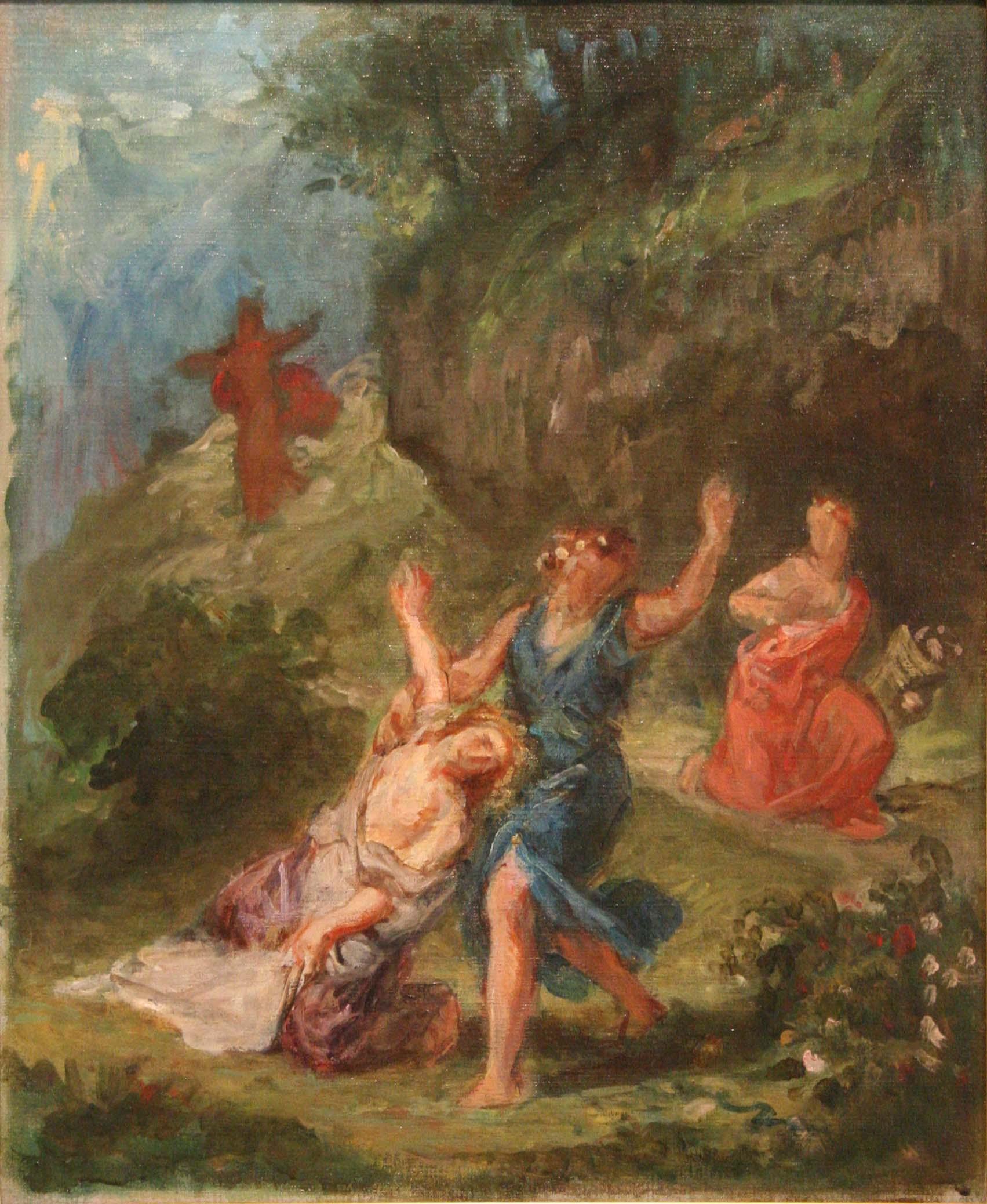 Image Result For Eurydice