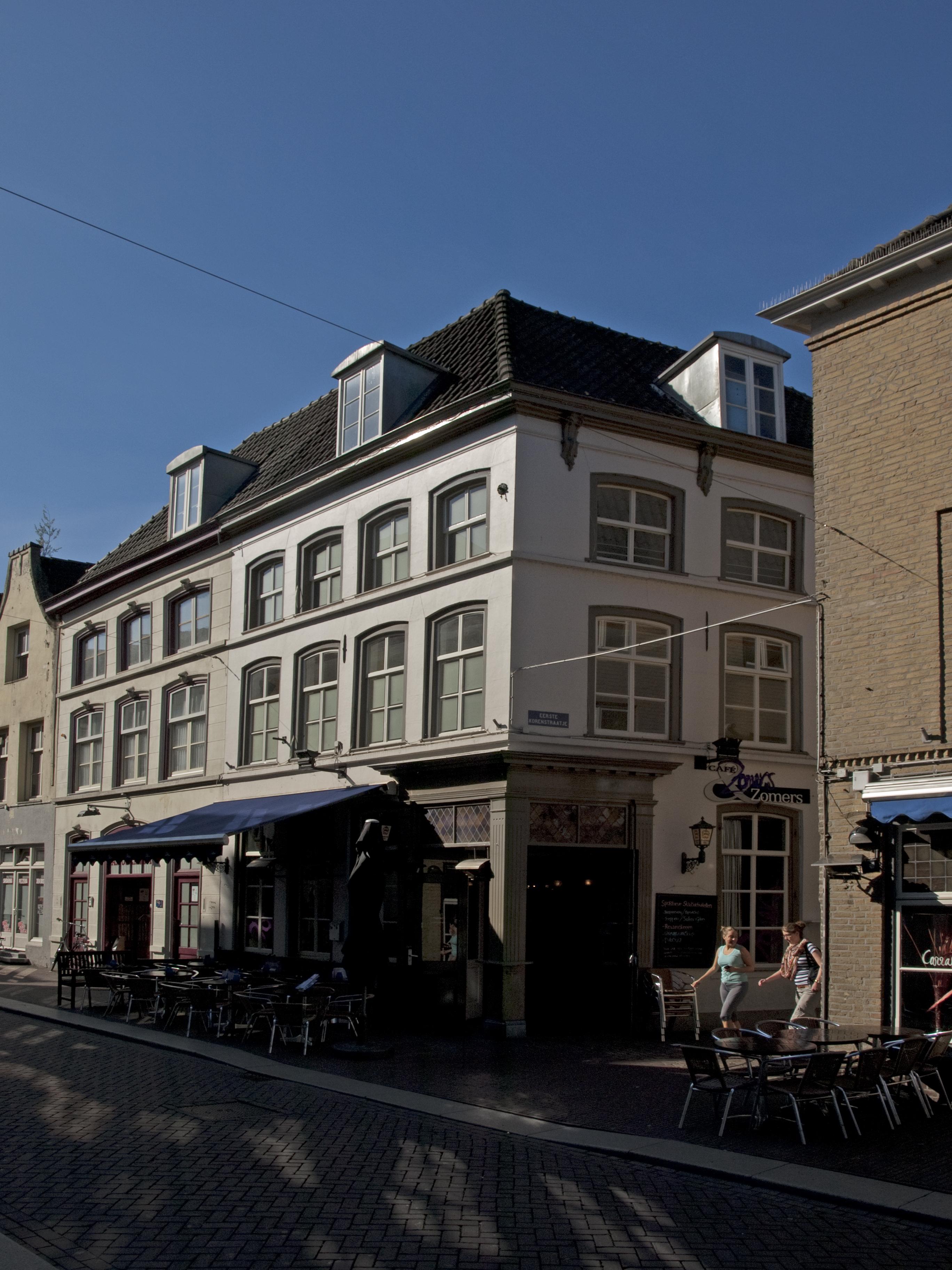 Keuken Nieuwbouw Hypotheek : Huis Den Bosch Adres – Huis Kopen