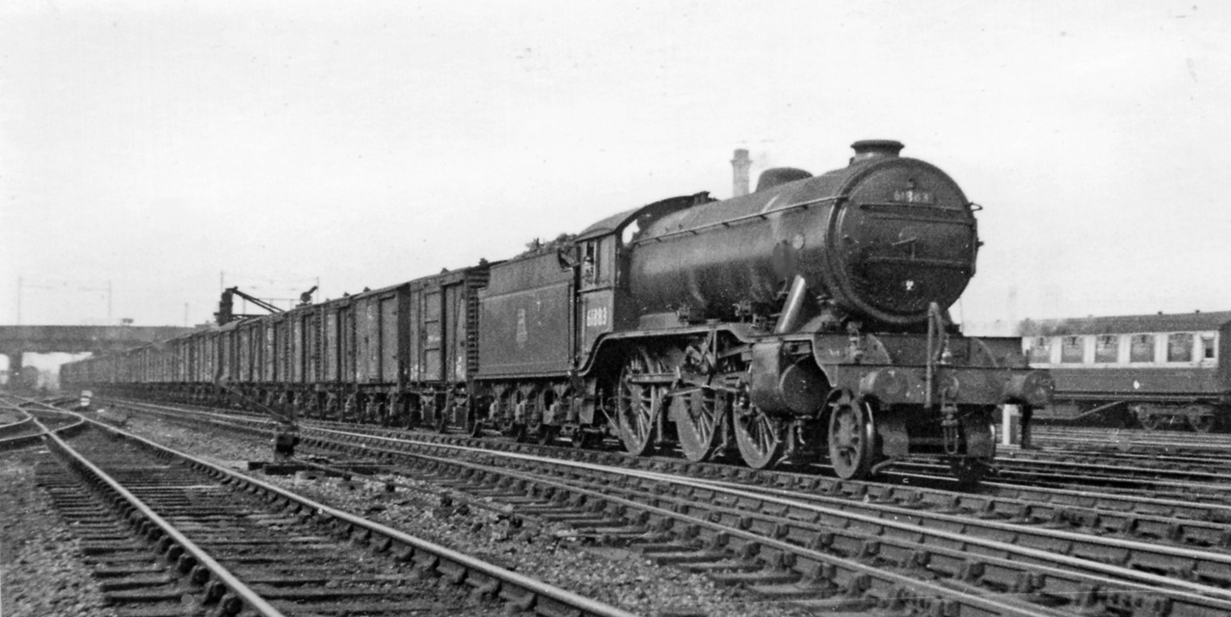 File Doncaster Up Fish Train Geograph 2862991 By Ben
