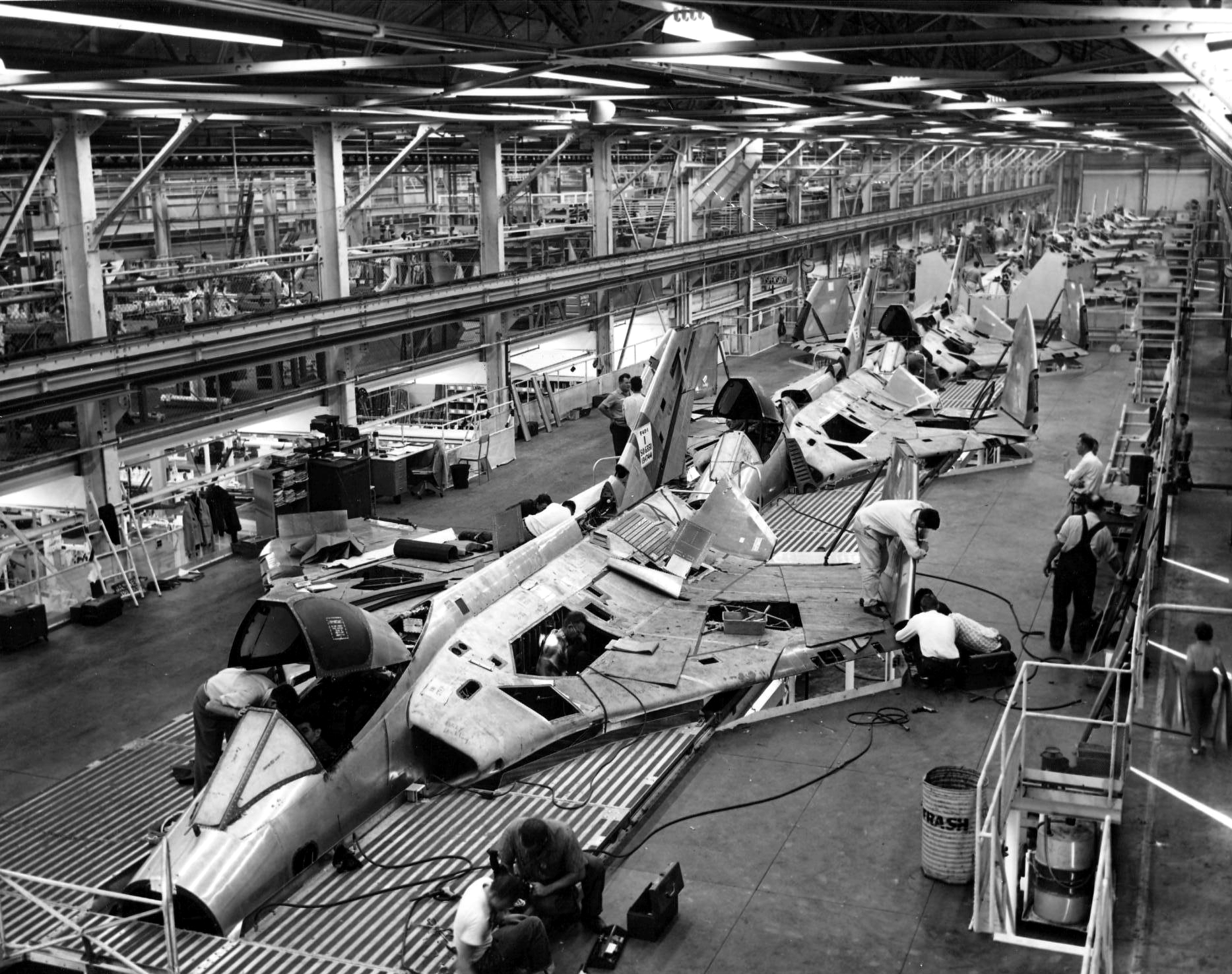 Car Factories In New York