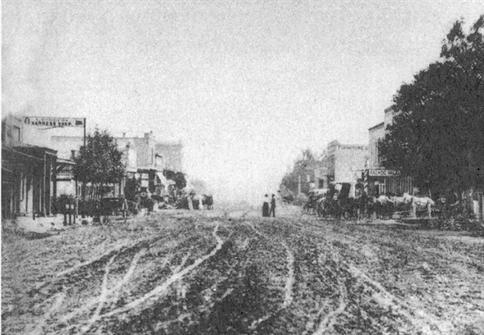 downtown-san-bernardino-in-1864