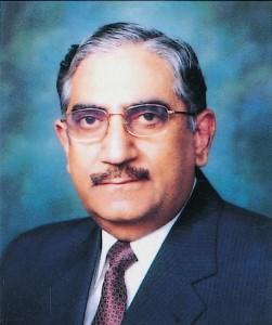 Samar Mubarakmand