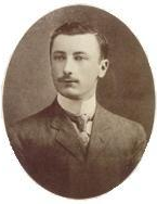 Edgar Everaert, founder of C.D. Guadalajara