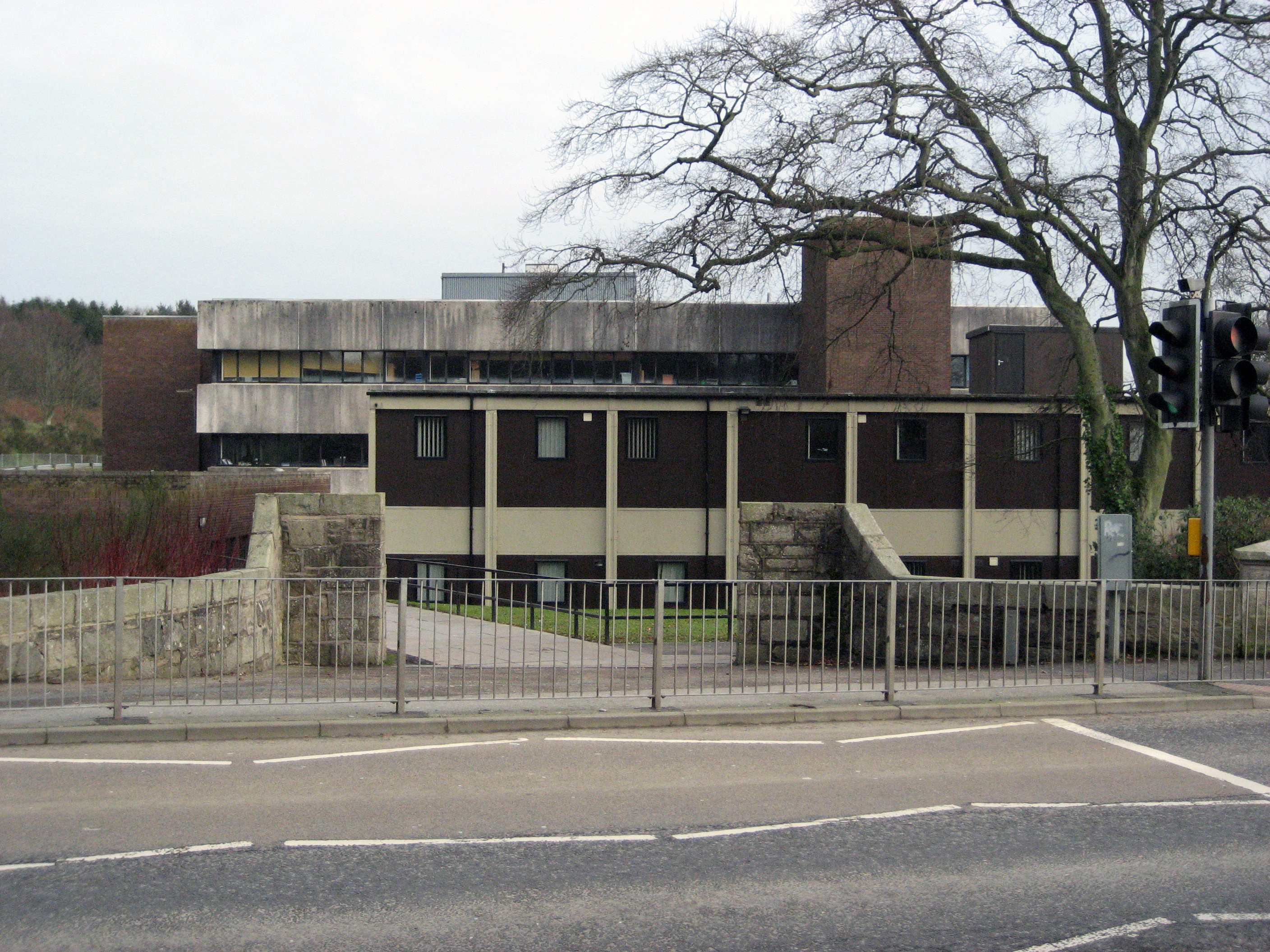 Aberdeenhire Council Building Warrant Fees