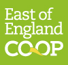 East of England Co-operative Society fourth largest consumer co-operative in the United Kingdom