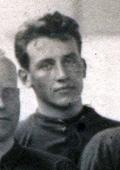 Erik Burman Swedish ice hockey player