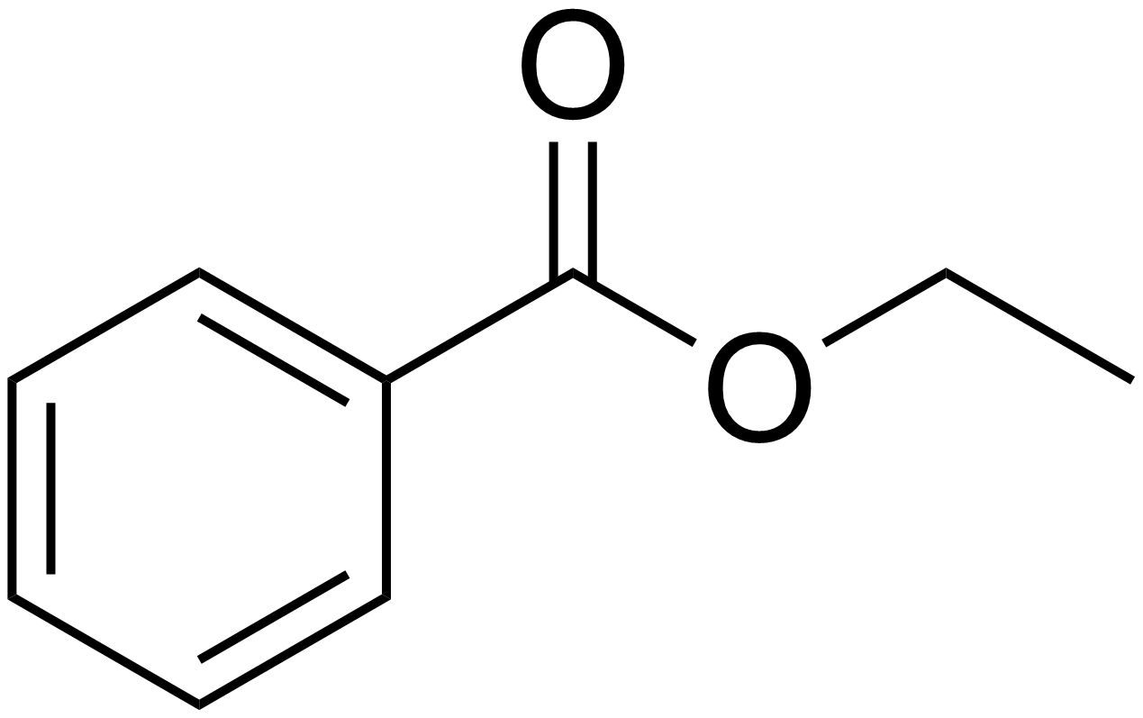 File:Ethyl benzoate.png - Wikimedia Commons