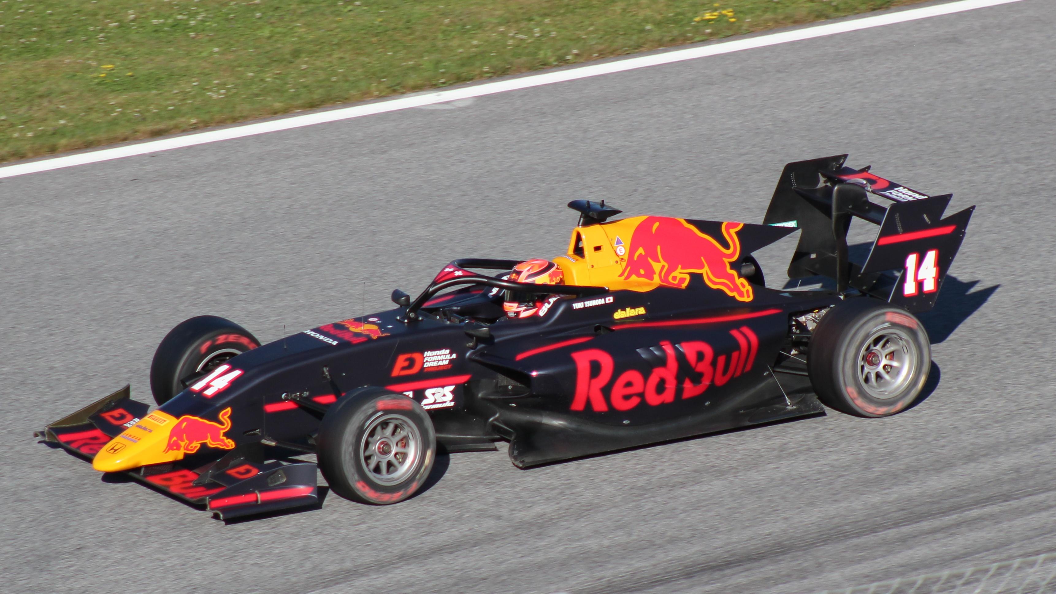 2021 F1's rookies odds