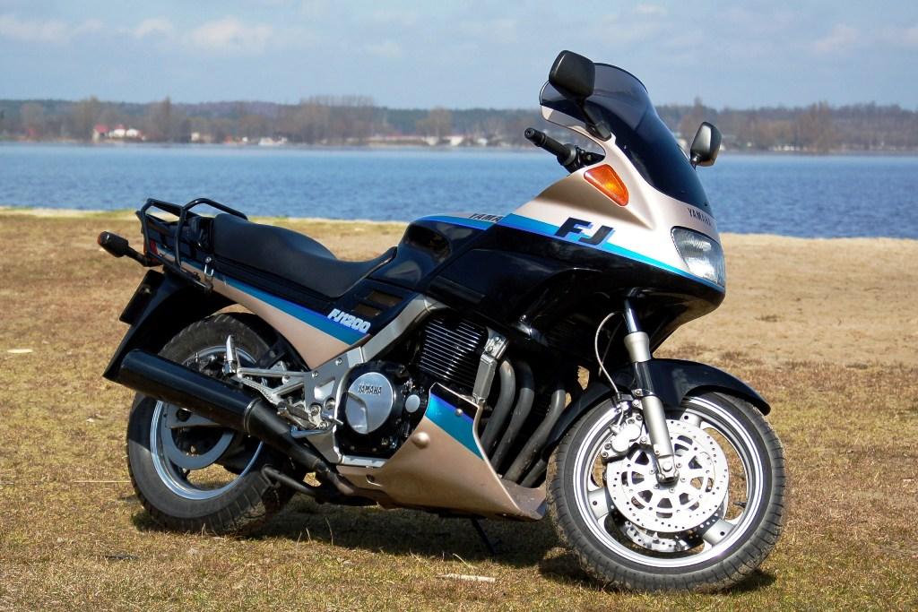Suzuki Wet Bike For Sale