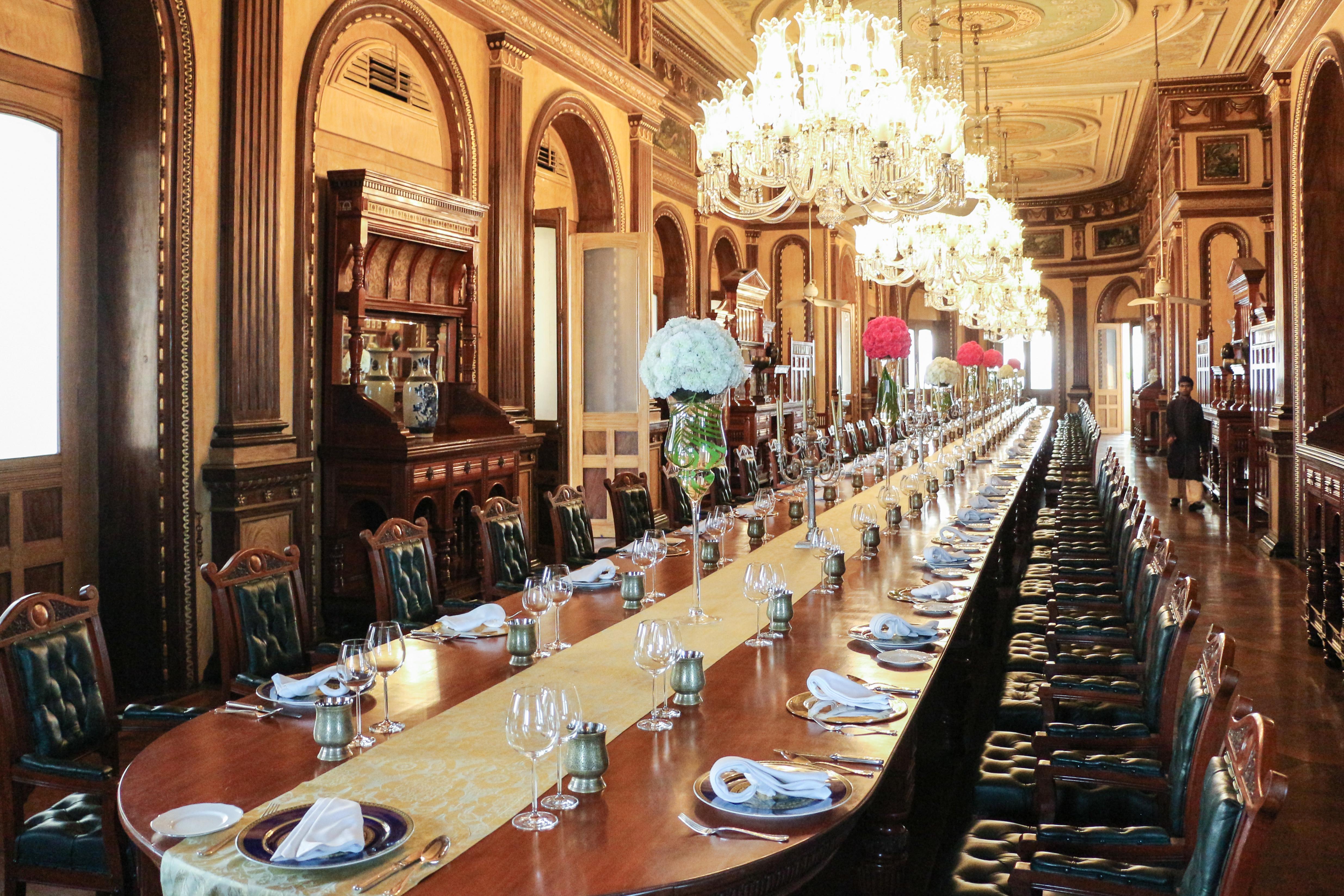 Restoration Hardware Dining Room Tables