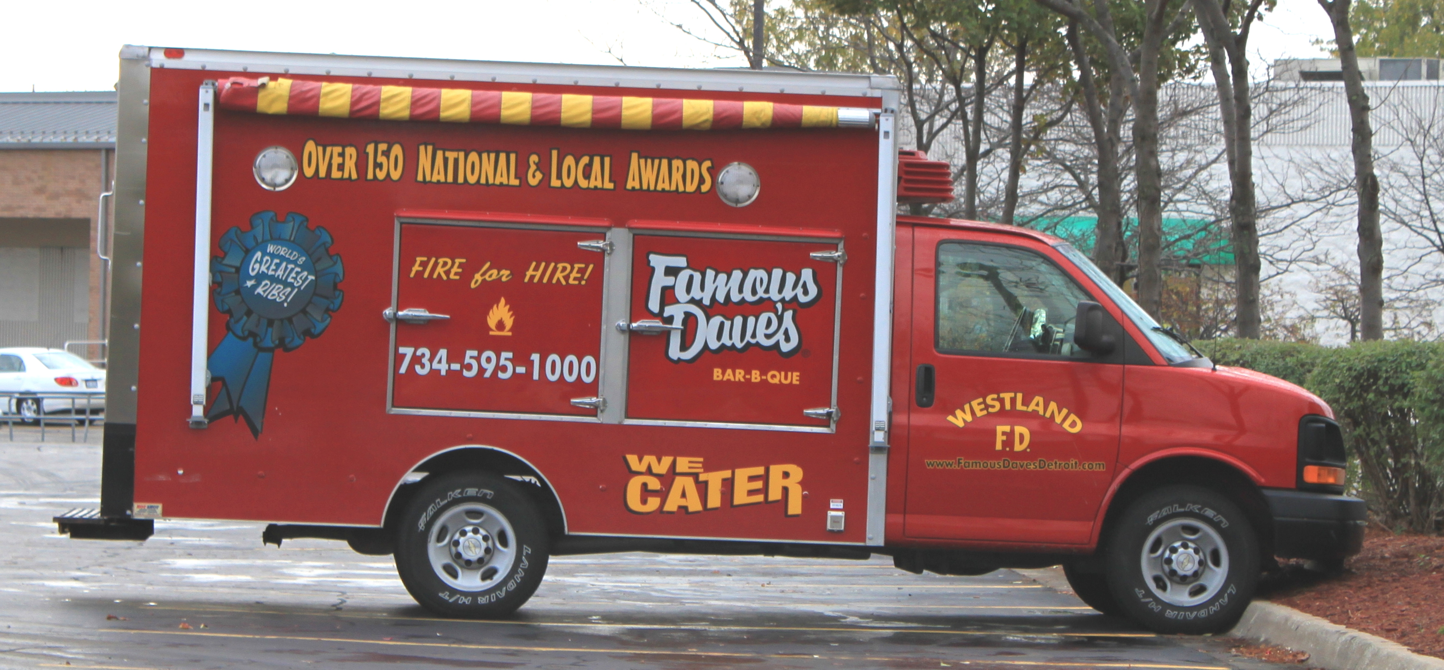 Food Truck Catering Service In Tampa Fl