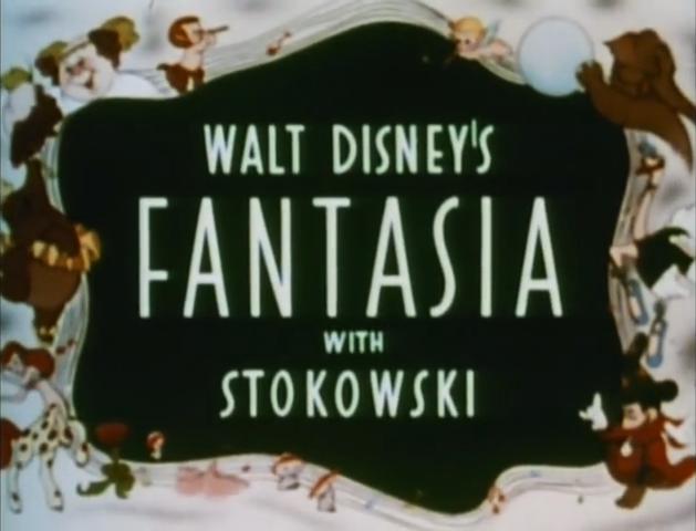 Fantazja Film Wikipedia Wolna Encyklopedia