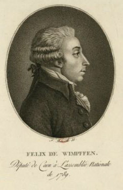 Image illustrative de l'article Georges Félix de Wimpffen