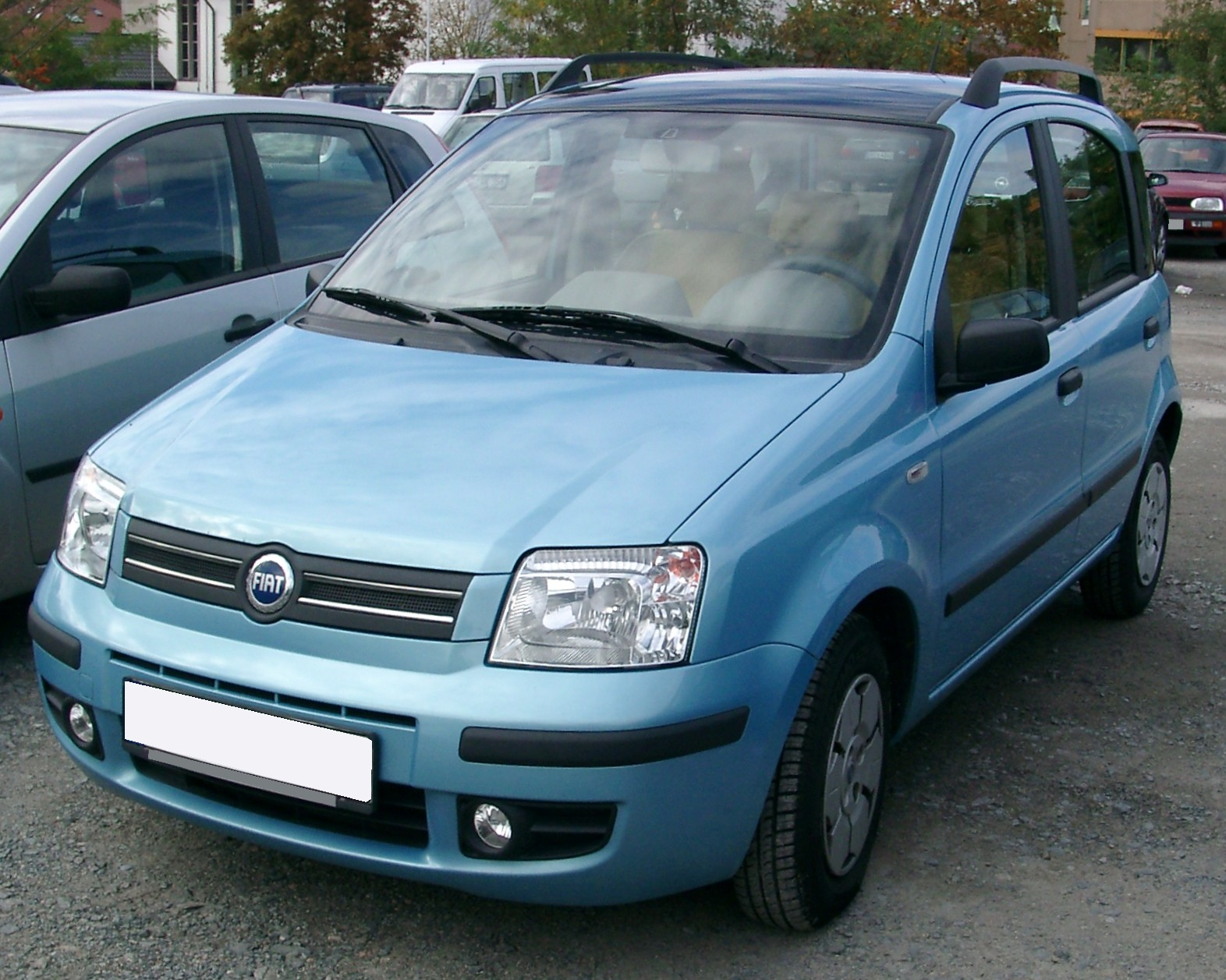 Filefiat Panda Front 20070926 Wikimedia Commons Wiring Diagrams