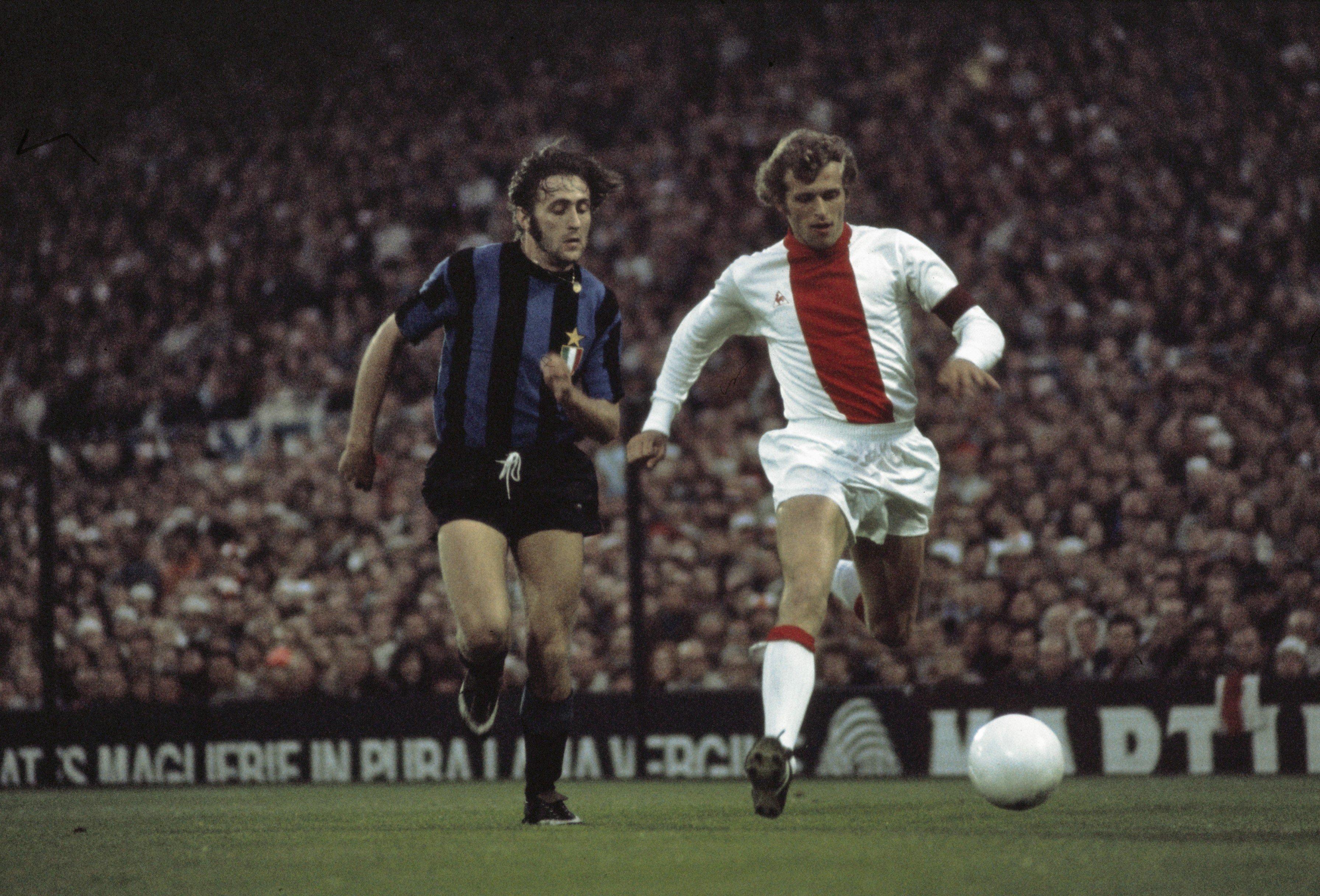 Copa De Campeones De Europa 1971 72 Wikipedia La Enciclopedia Libre
