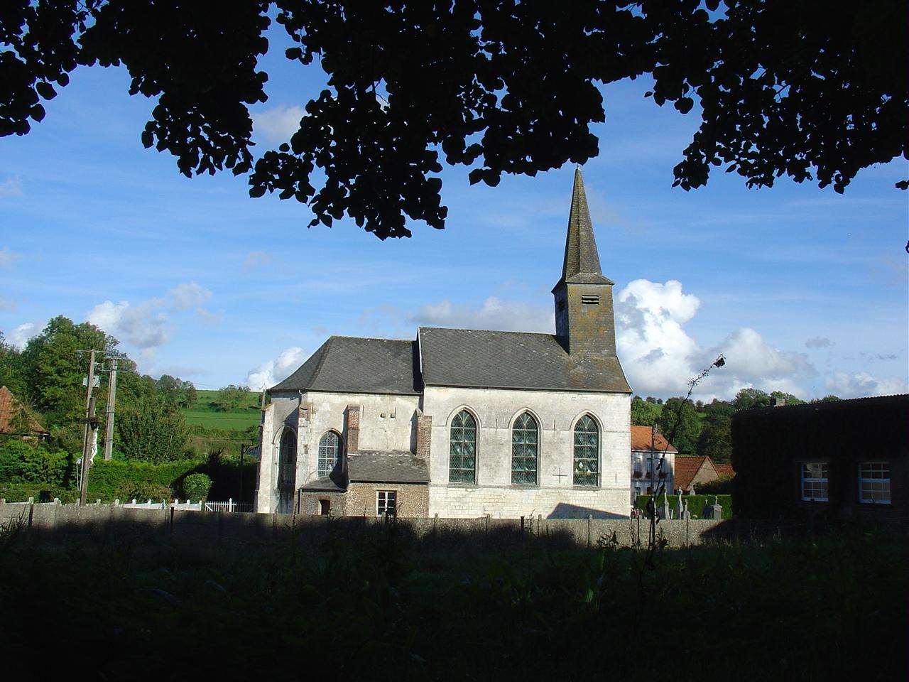 Fontaine-lès-Boulans